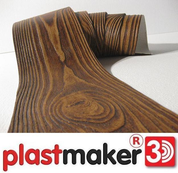 elastyczne deski dekoracyjne plastmaker