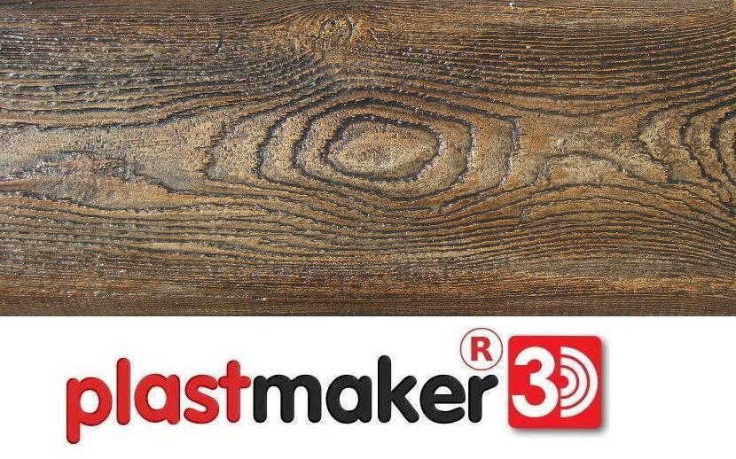 elewacja drewniana deska drewnopodobna imitacja deski