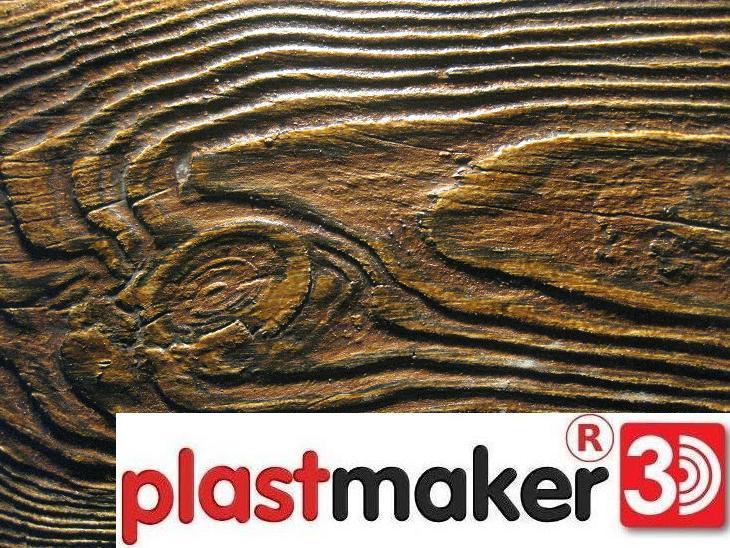 imitacja drewna deska elewacyjna plastmaker elastyczne deski