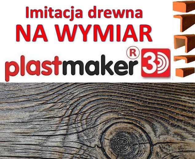 imitacja drewna na elewacje dekordeska elastyczne deski dekoracyjne
