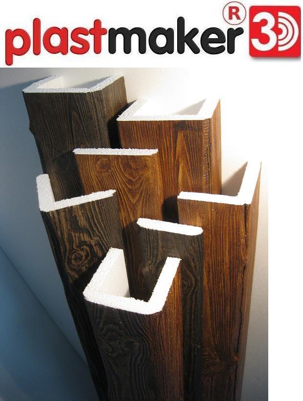 imitacja drewna na wymiar belki rustykalne